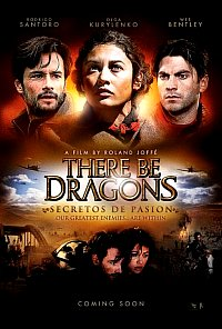 There Be Dragons לצפייה ישירה