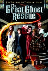 The Great Ghost Rescue ������ �����