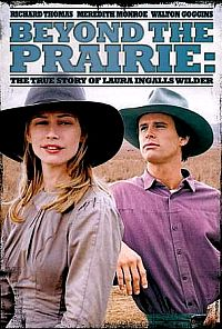 Beyond the Prairie: The True Story of Laura Ingalls Wilder לצפייה ישירה