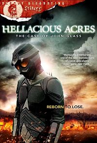 Hellacious Acres: The Case of John Glass לצפייה ישירה